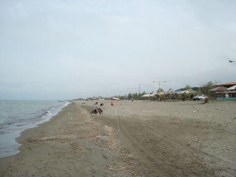 Gisoom Beach