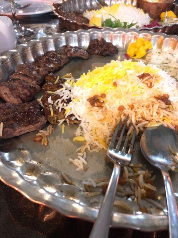 رستوران شاندیز (تفلیس)