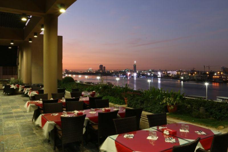 رستوران دانیال (دبی)