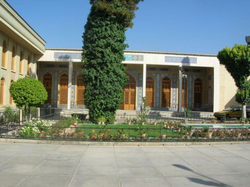 خانقاه احمدی