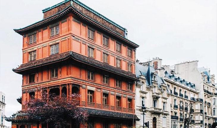هفت بنای شگفت انگیز در پاریس که دیدنشان رایگان است