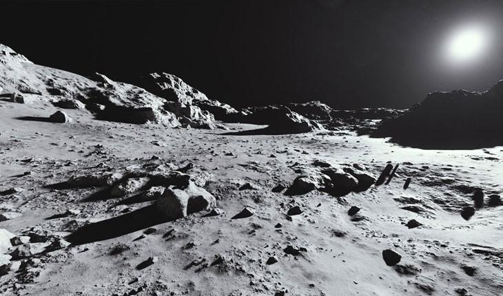 راز تصاویر ثبت شده از ماه در 145 سال پیش کشف شد