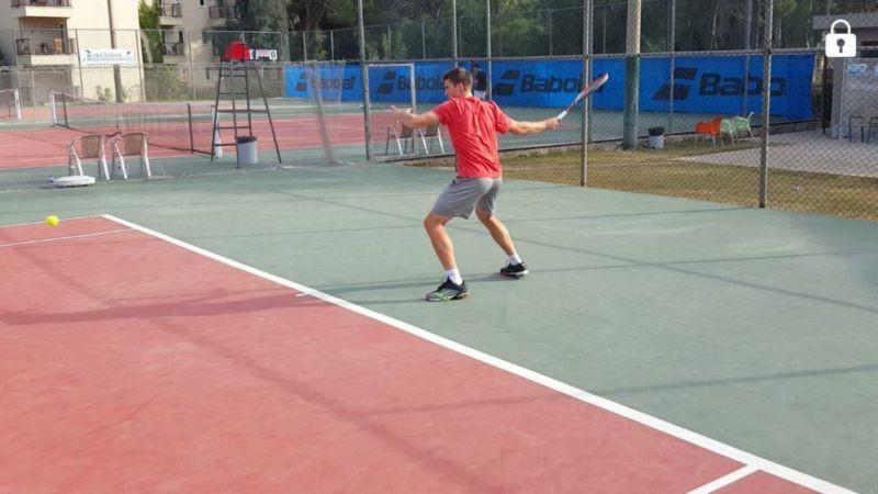 Futures Tennis Turkey