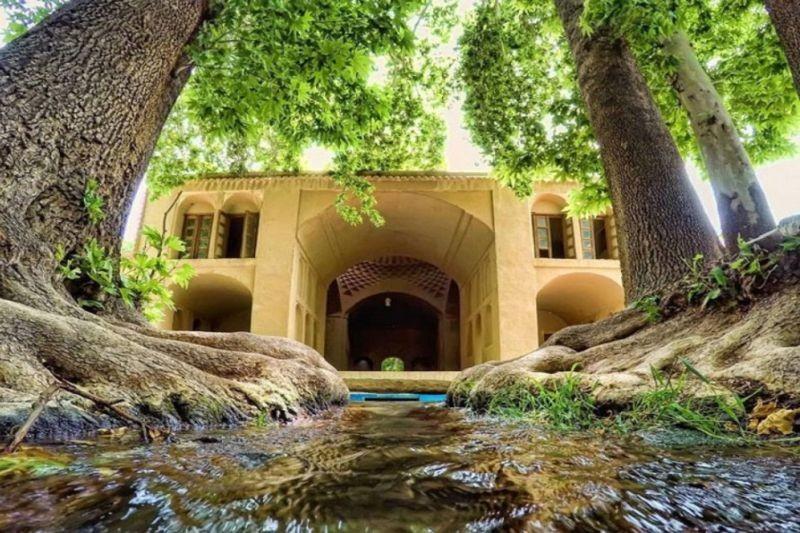 Pahlavanpur Garden