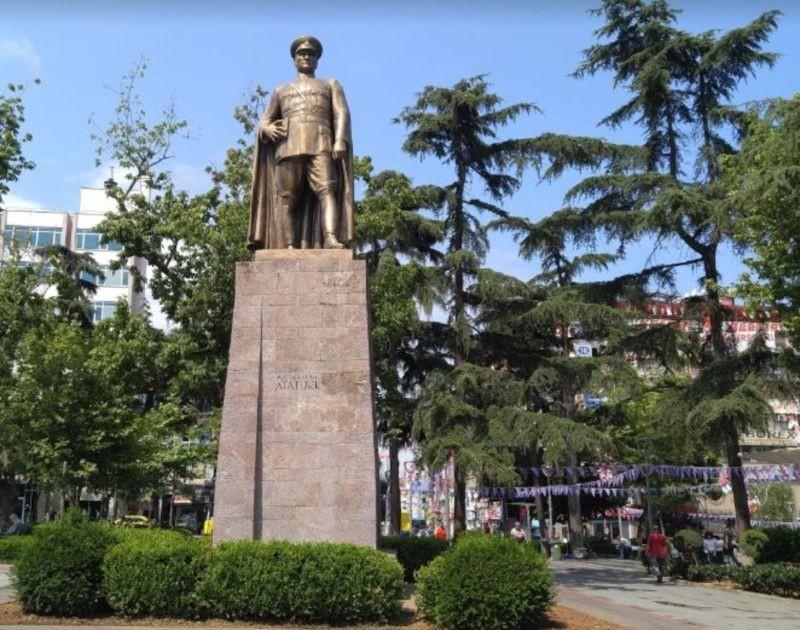 Trabzon Meydan Parki