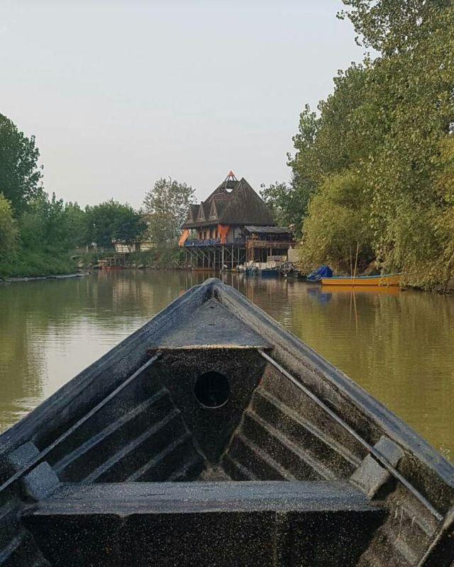 Davtalab Brothers Sailing Dock