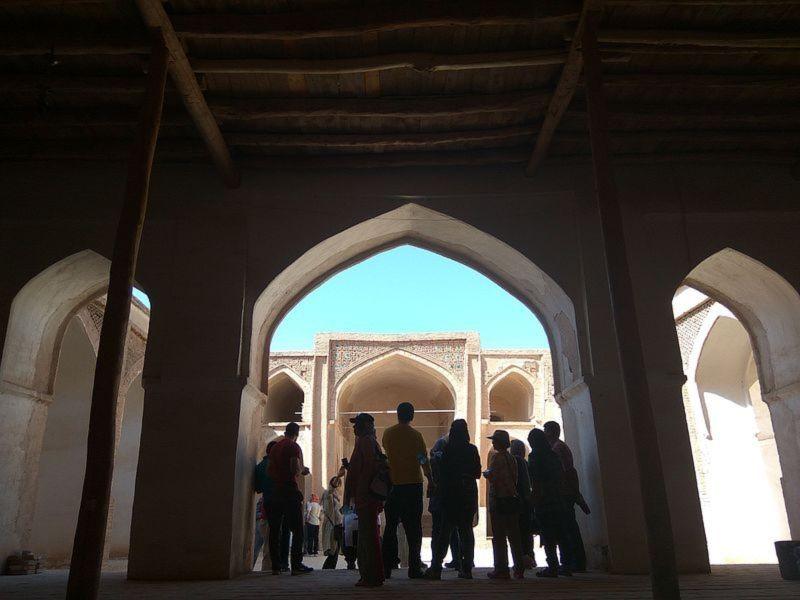 مسجد جامع سنگان