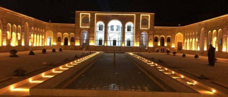 Haj Aqa Ali Historical House (7).jpg