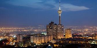 تهران زیبای من، راهنمای جامع پایتخت گردی