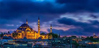 راهنمای کشف استانبول (فصل دوم)