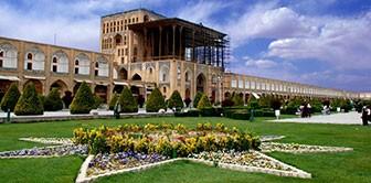 سفری به دومین شهر خشتی جهان و اصفهان همیشه زیبا