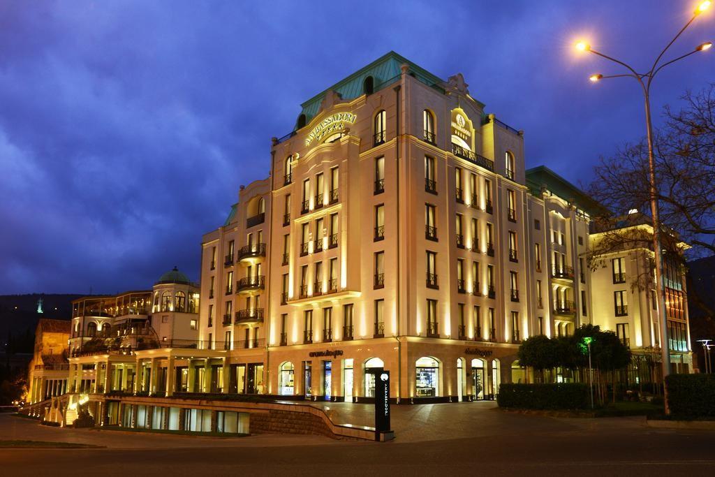 Ambassadori Tbilisi Hotel
