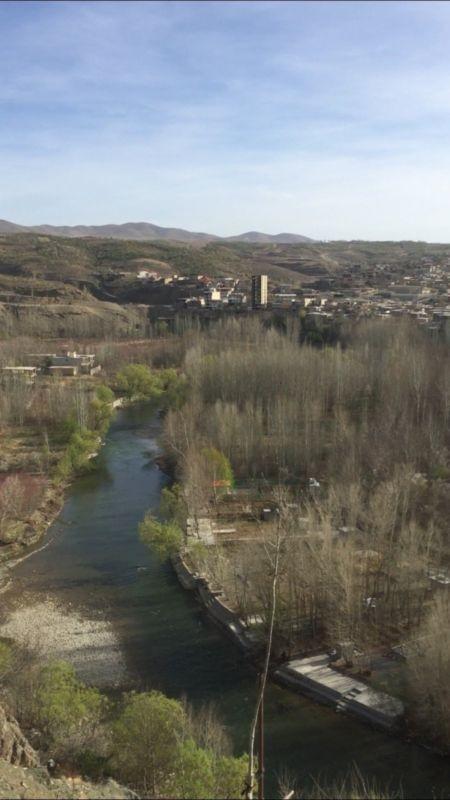 روستای چم خلیفه