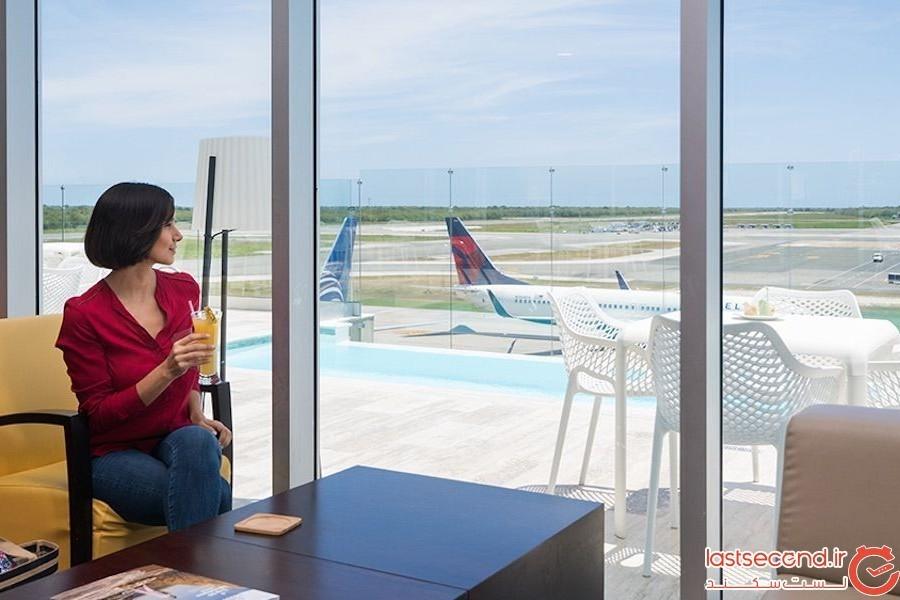 فرودگاه بینالمللی پونتا کانا
