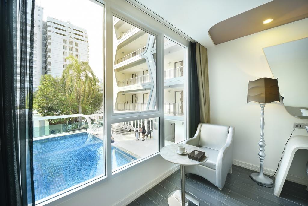 هتل لا تادا پارکویو و رزیدنس