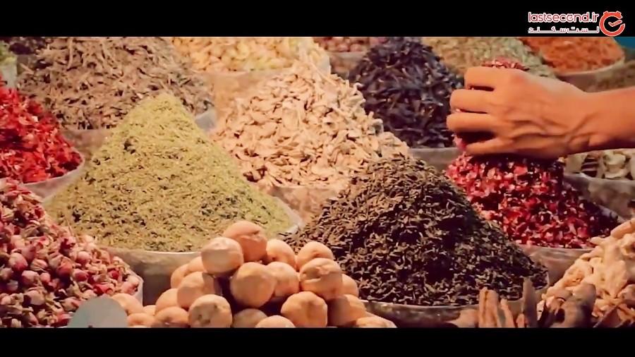 لذت خرید از بازارهای سنتی ارومیه