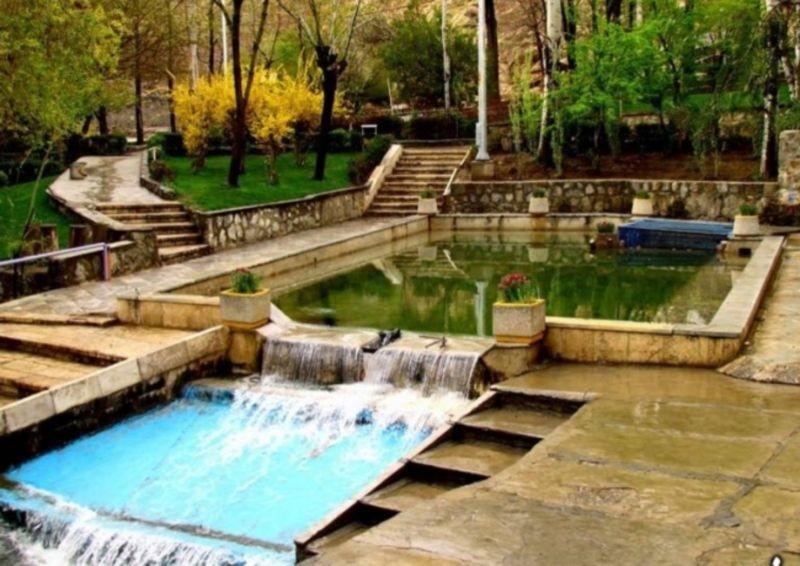 پارک ملی سرچشمه خوانسار