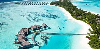 سفر به هتل کیها مالدیو