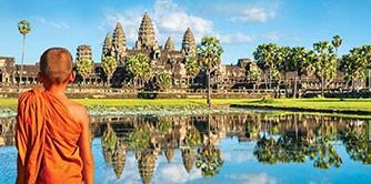 سفر به لائوس و کامبوج
