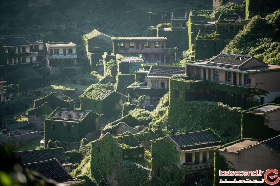 زیباترین جزیره ی متروکه در دنیا