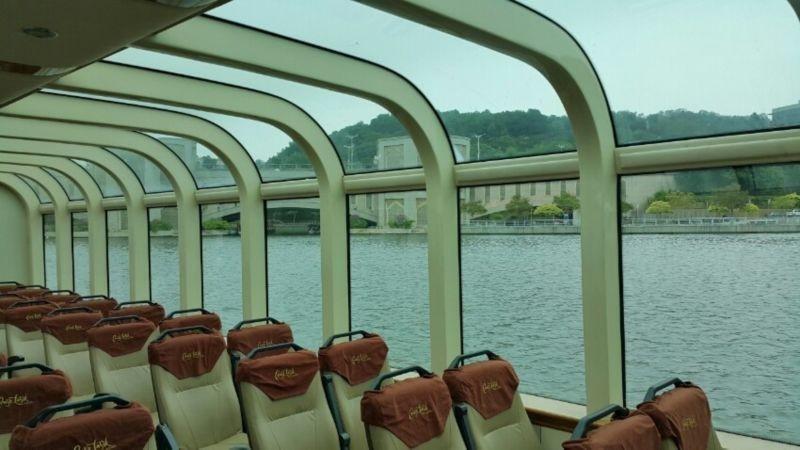 تور کشتی تفریحی تاسیک (دریاچه پوتراجایا)