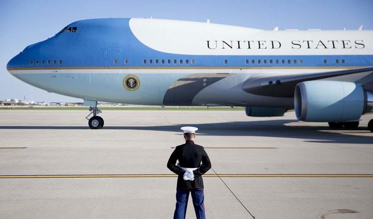 حقایق جالبی درباره هواپیمای اختصاصی رئیس جمهور آمریکا