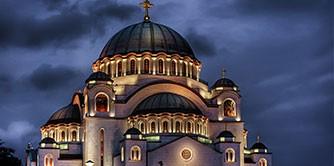 سفر جذاب ما به صربستان با تجربیاتی عجیب