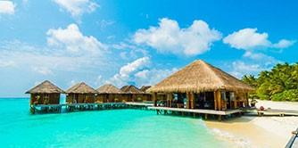 سفر به خانه روی آب ( سفرنامه مالدیو )