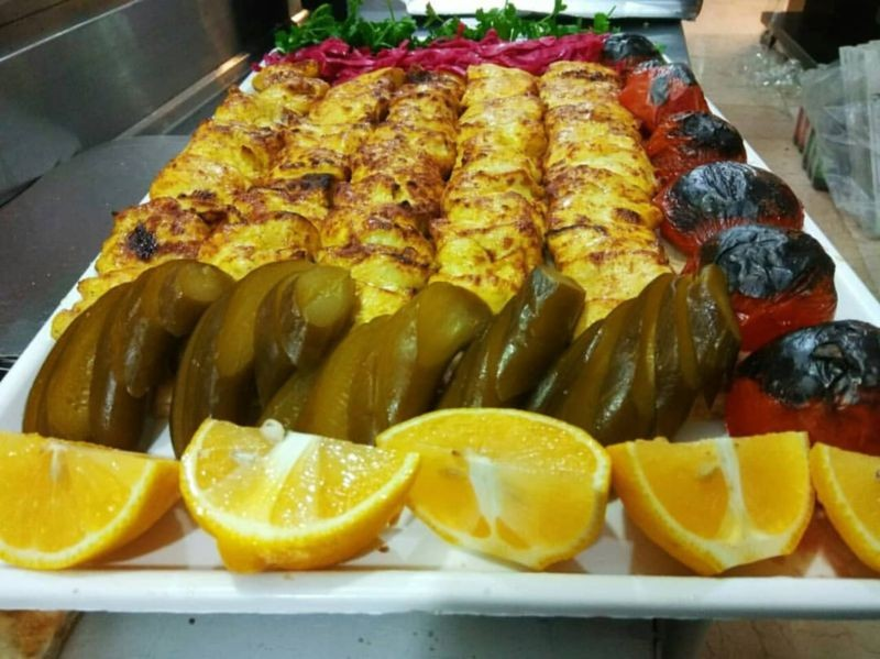 Seyed Mehdi Restaurant