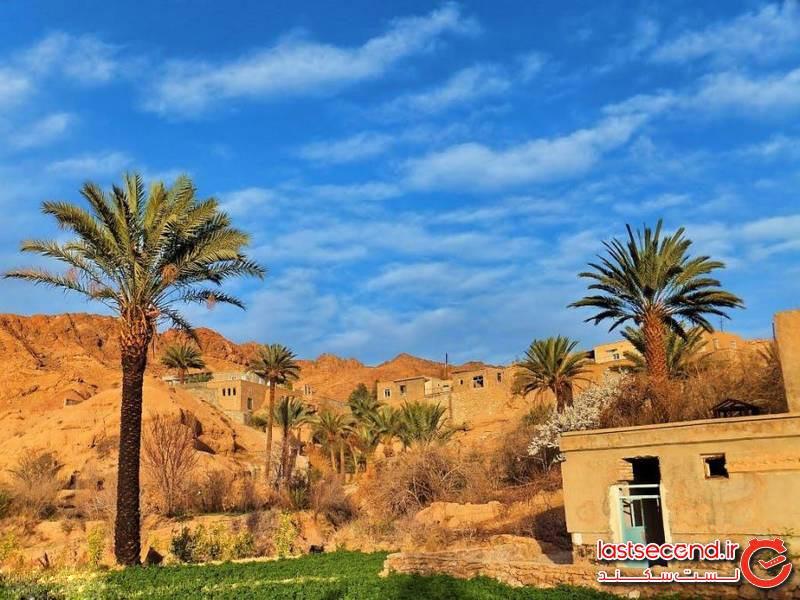 روستای ازمیغان