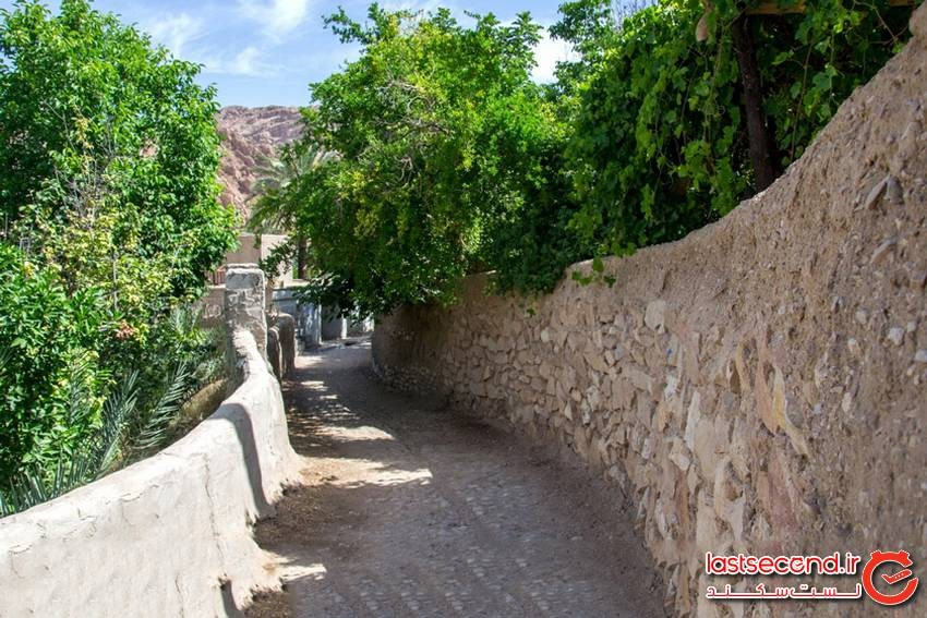 روستای ازمیغان طبس