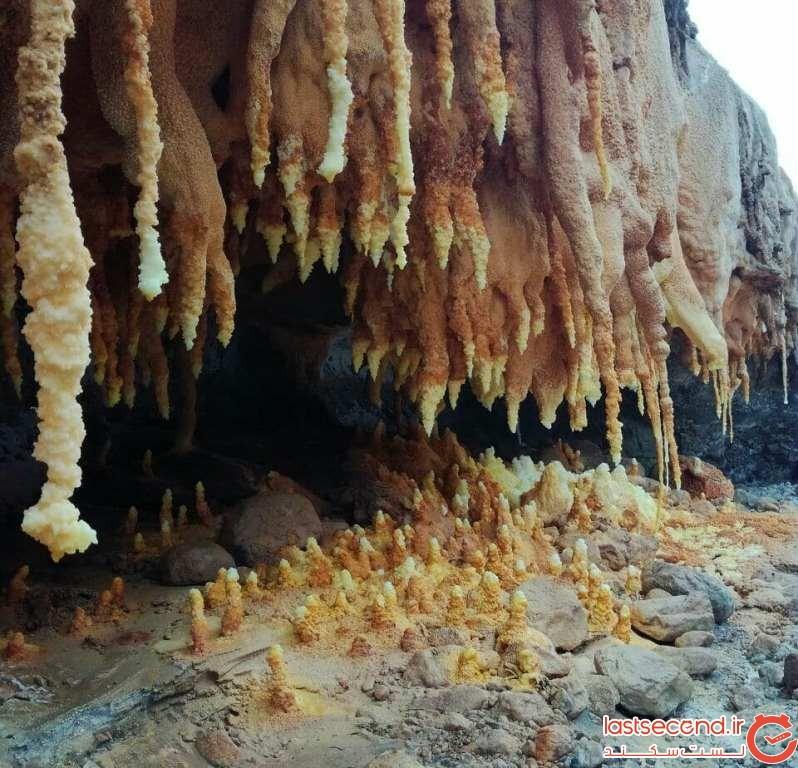 غار خرسین