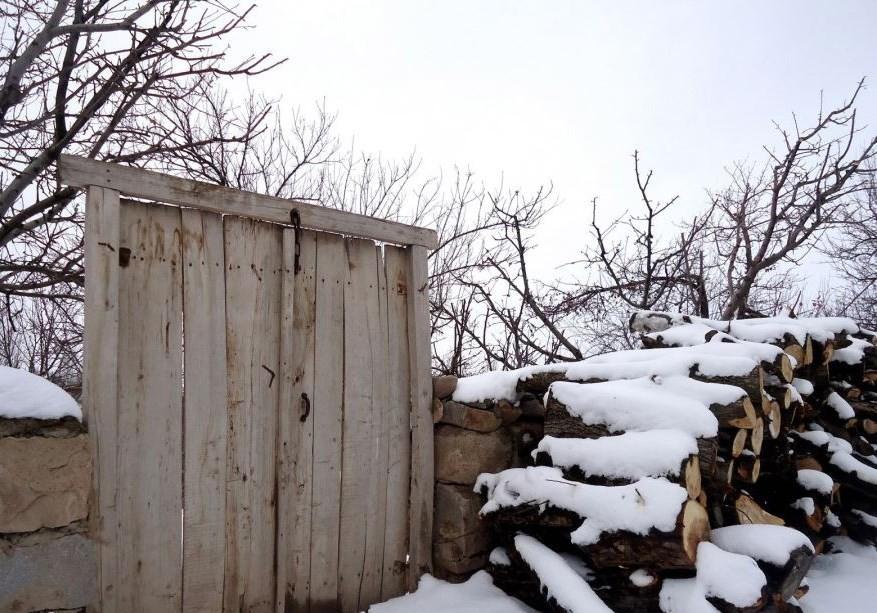 روستای زنوزق، روستای تاریخی و پلکانی مرند