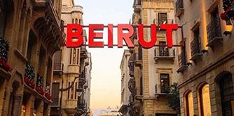 سفرنامه لبنان