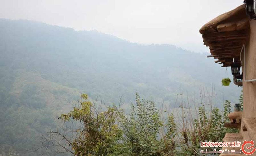 مهاجرت از تهران به روستای ساسنگ با هدف توسعه گردشگری