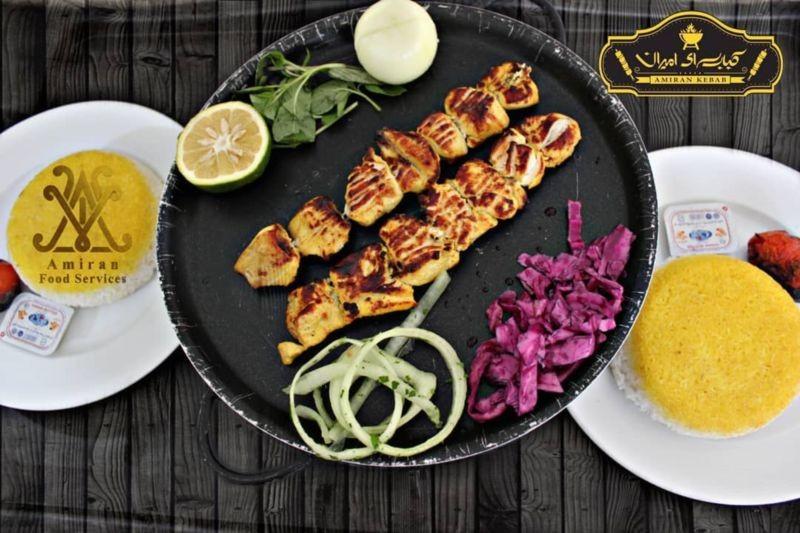 رستوران امیران (رشت)