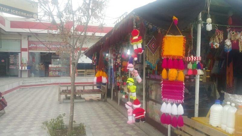 Negin Tourist Complex