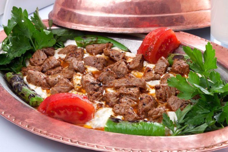 رستوران کباب و دونر منحصیر