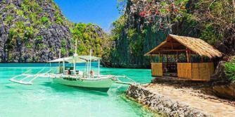 فیلیپین، رویایی که ندیده ایم