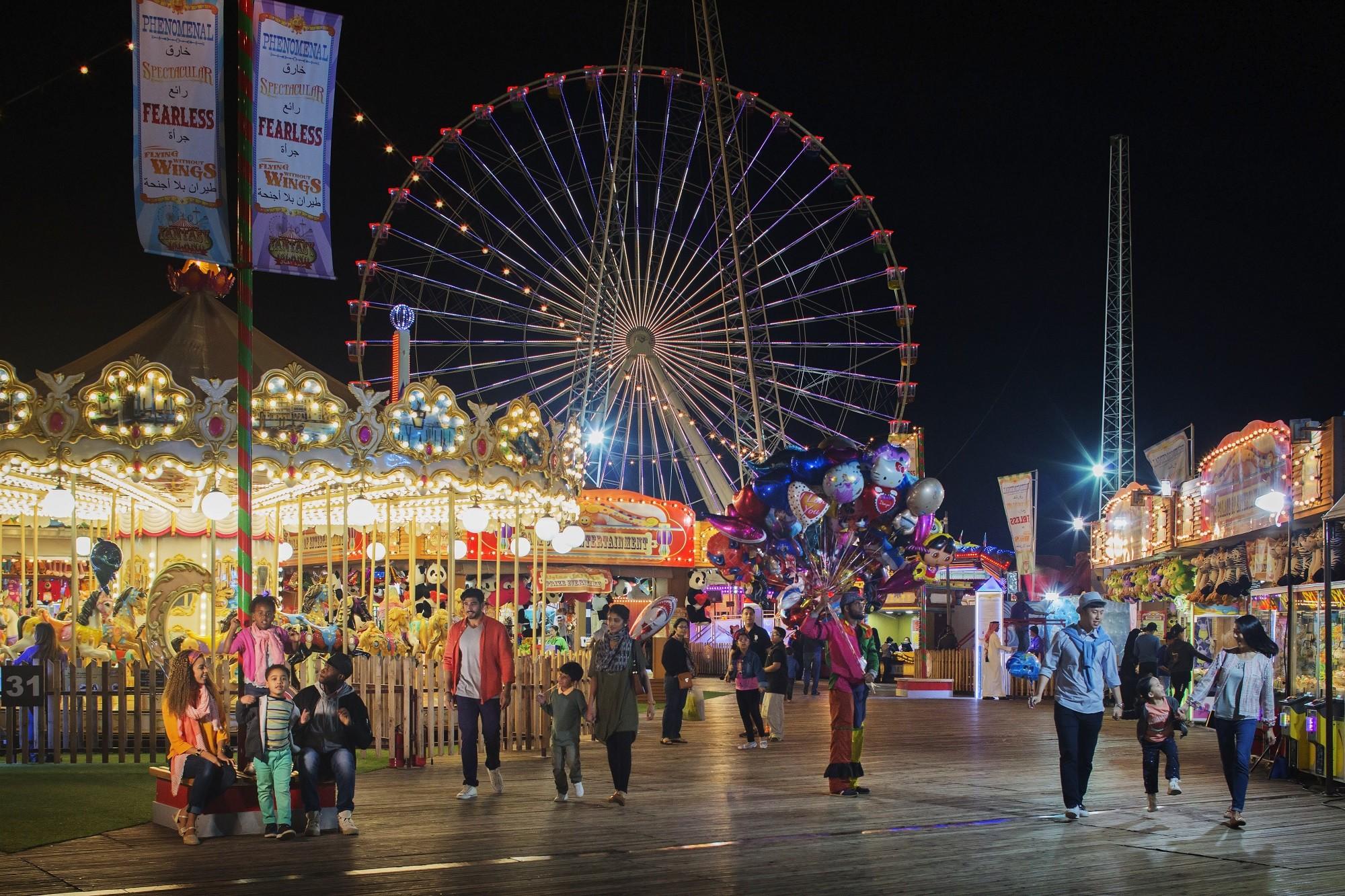 زمان فستیوال خرید دبی در سال 2019 اعلام شد