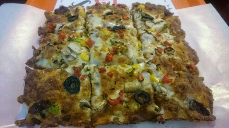Setareh Pizza Restaurant