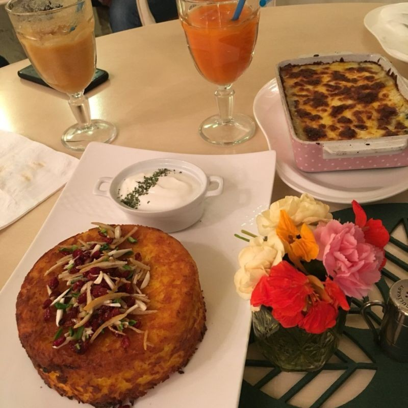 Pure Vegetarian Cuisine restaurant (3).jpg