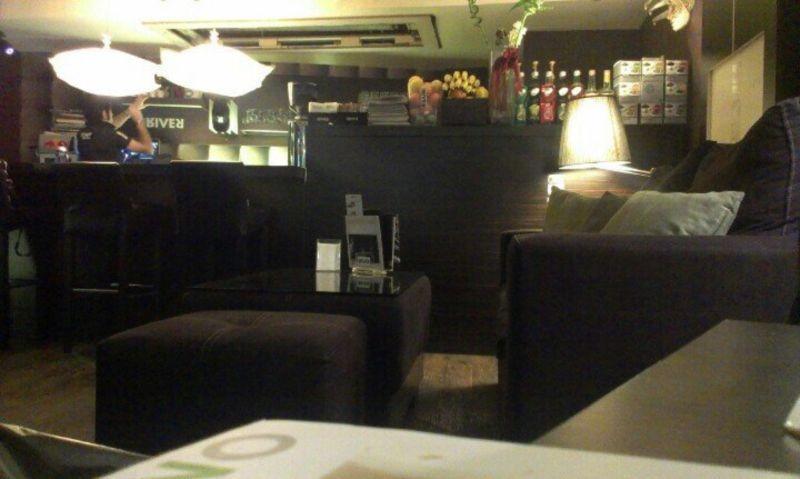 کافه ریور