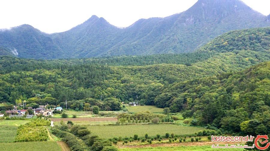 جزیره اولئونگدو