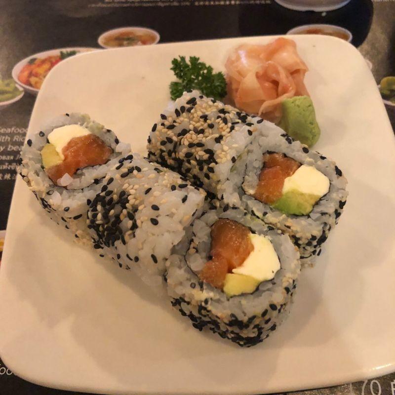 رستوران کازو پانوگ پوکت
