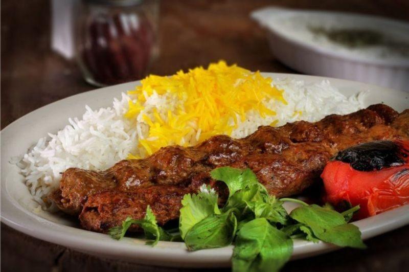 Reyhoon Restaurant