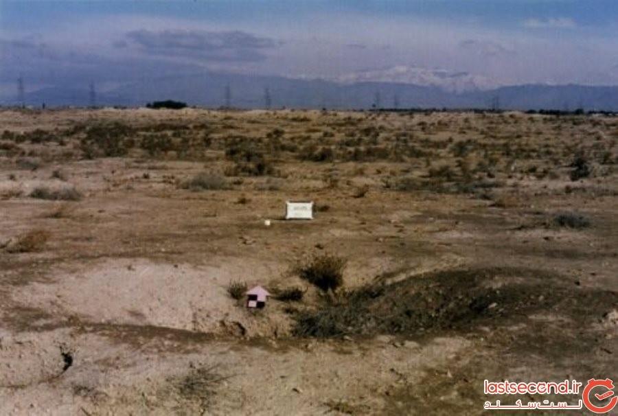 کشاورزان، تپه باستانی چخماق را با خاک یکسان کردند
