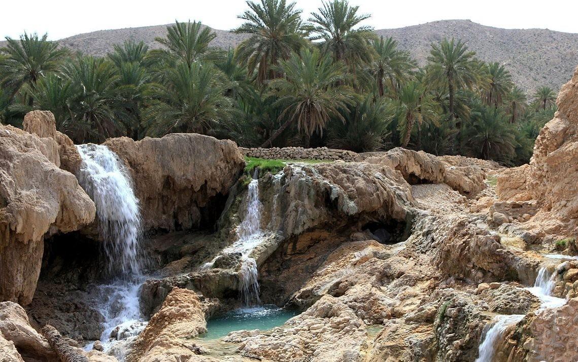 چشمه آبگرم گنو، معجزه ی شفابخش هرمزگان