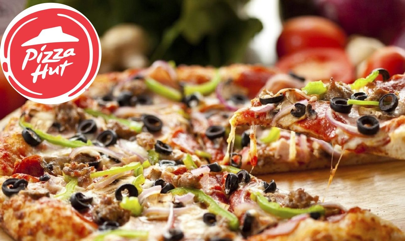 پیتزا هات (ولوسیتی مال)