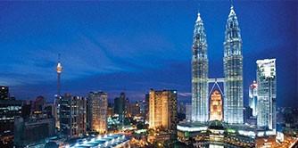 سفرنامه مالزی تیر 97